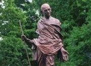 Save Gandhi Statue From Warehouse - A Call To Indian Americans
