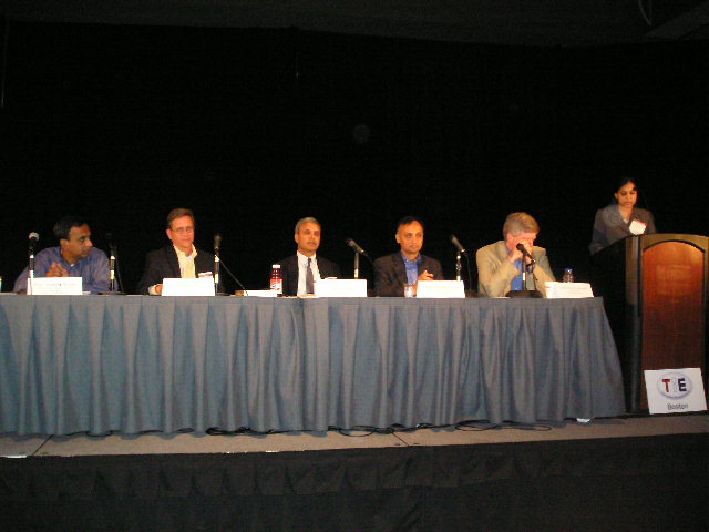 Innovation And Collaboration Create The Perfect Mix For Entrepreneurial Success At TiECON East 2007