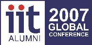 Hillary Clinton, Jeff Immelt And Arun Sarin To Keynote At IIT 2007 Global Alumni Conference