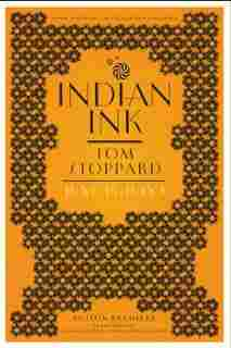 NetSAP Hosts Tom Stoppard Play  Indian Ink