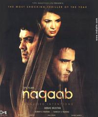 Music Review - Naqaab