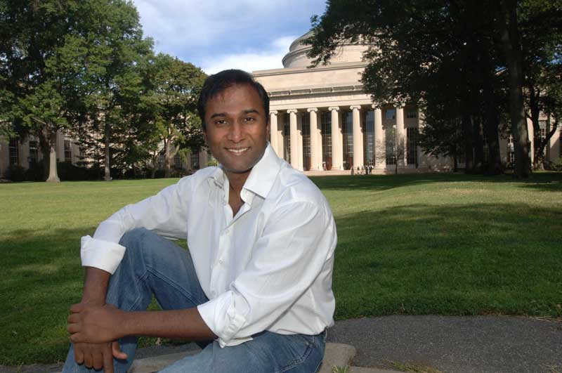 Lokvani Talks To Dr. Shiva Ayyadurai