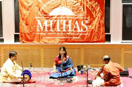 Kiranavali At MITHAS