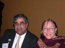 Lokvani Talks To Dr. Sahdev And Carolyn Passey