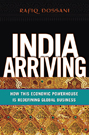 Book Review - India Arriving