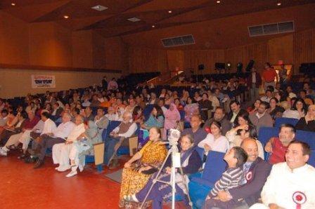 AAANE Presents Sir Syed Mushaira