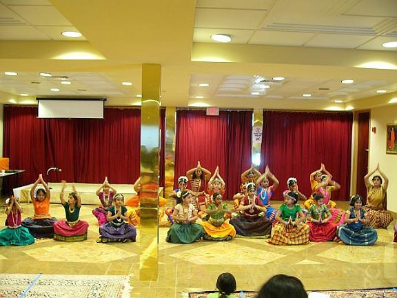 Vidhyarambam Karishyaami