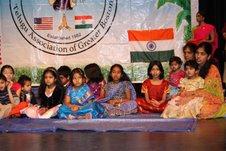 TAGB Celebrates Sankranti