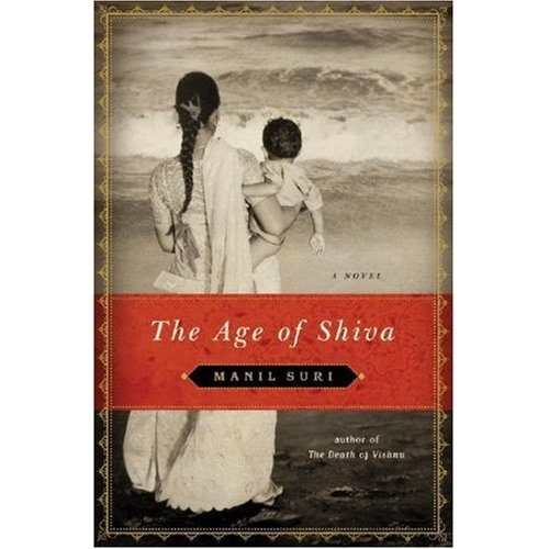 Book Review - The Age Of Shiva