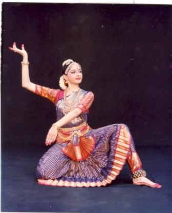 Bharatanatyam And Carnatic Music At Harvard