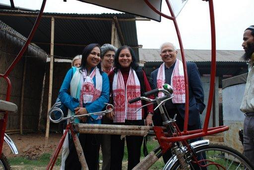 In Conversation With Nalini Sharma And Reema Chandra