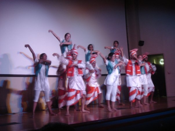 Brown Badmaash Performance Show A Huge Success!