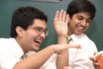 New High School: Visitors' Day At Maharishi Academy
