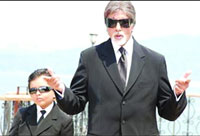 Music Review - Bhoothnath