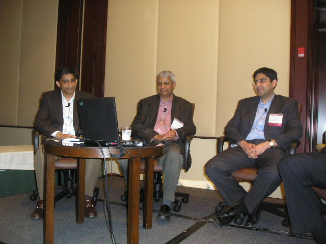 600 Attendees Harness Their Networks At TiECON East