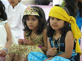 VHA-A Bal Vihar Annual Day