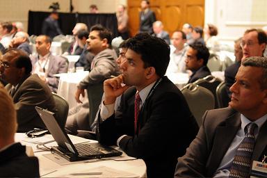 Global Pharma Leaders Attend US-India BioPharma Summit 2008