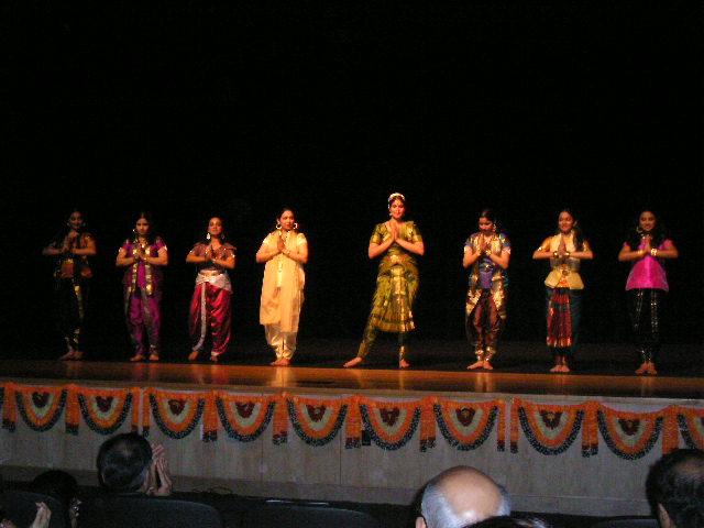 Techno-Mahabharata