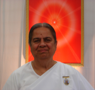 In Conversation With Sister Mohini Panjabi