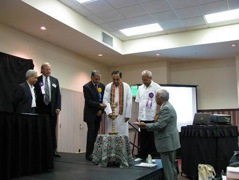 Waves - Seventh International Hindu Conference
