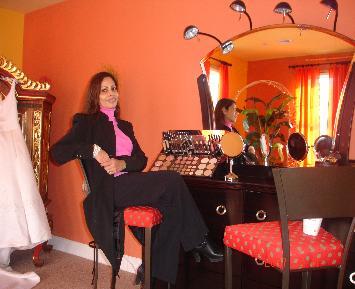 Lokvani Talks To Kalpana Chatterjee, Moksha Spa