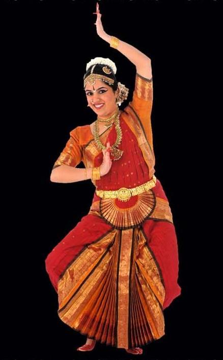 Dance Arangetram: Sweta Athilat