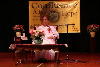 Confluence: A Festival Of Hope