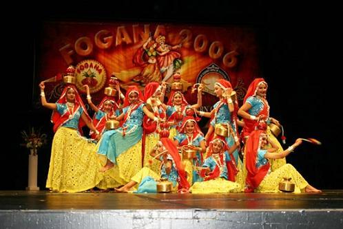 Raas Garba & Folk Dance Competition