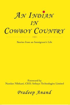 Book Review: An Indian In Cowboy Country