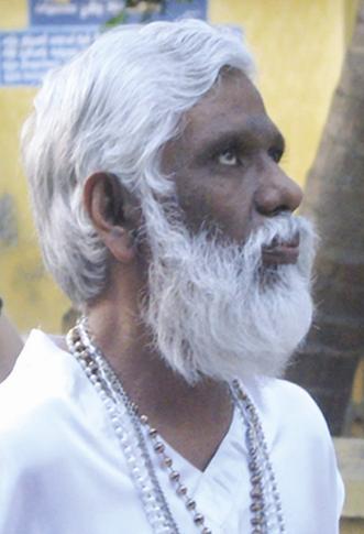 Reverend Master Dattatreya Siva Baba: Grace Light Intensive