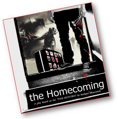 NEAT To Stage 'The Homecoming'