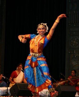 Arangetram: Sowmya Varada