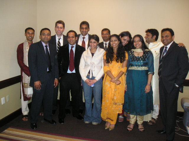 First Annual Pratham Gala A Huge Success