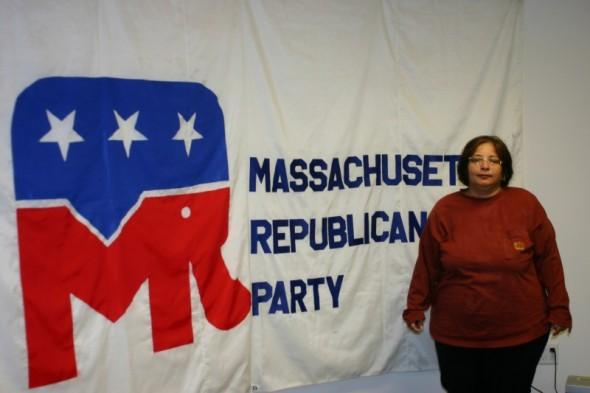 Kumu Gupta Gets Appointed As MA Chair Of Indian American Coalition For McCain