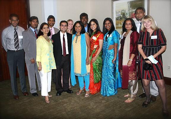 Akshaya Patra Raises $750,000 At Annual Benefit Gala