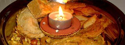 Recipes - Diwali Sweets