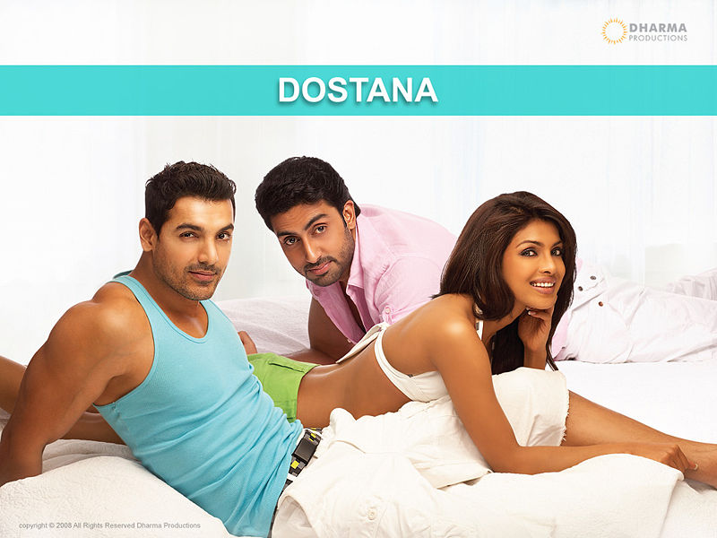 Music Review - Dostana