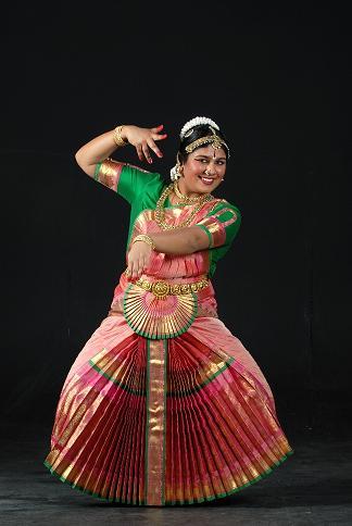 Arangetram: Janhavee Deshpande