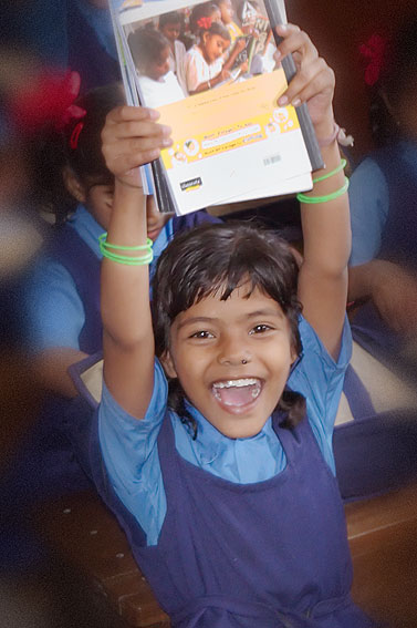 Nanhi Kali - Helping The Girl Child