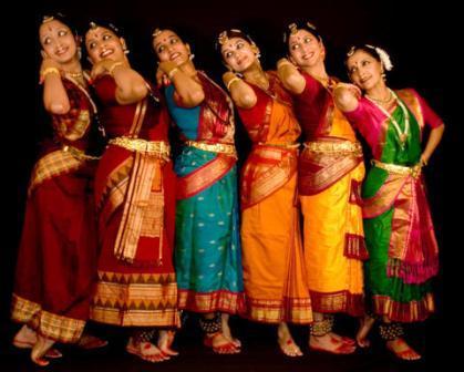 Srishti's Krishna Bhakti Mala - A Fabulous Presentation