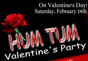 Hum Tum Valentines Party
