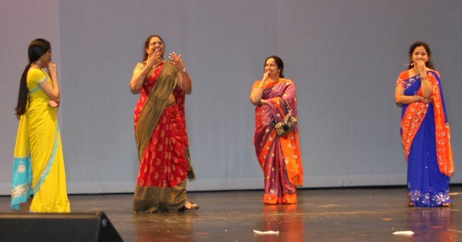 TAGB Celebrates Sankranti Sambaralu