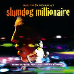 Music Review - Slumdog Millionaire