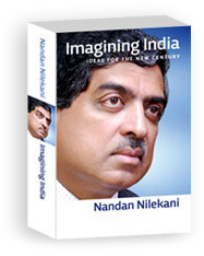 AIF And MIT- India Program  Present Nandan Nilekani New Book 'Imagining India '