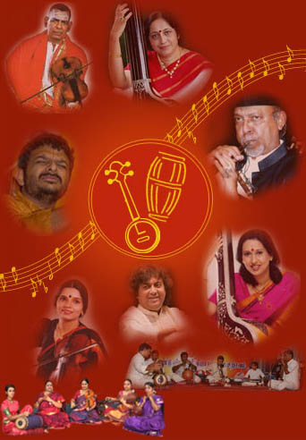 LearnQuest Conference Presents Carnatic Music Extravaganza