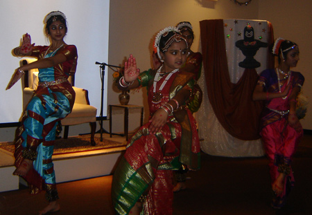 Brahma Kumaris Celebrate Shivratri