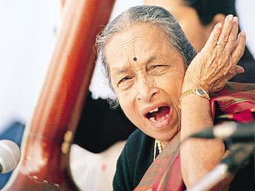 Raga Unveiled: India's Voice