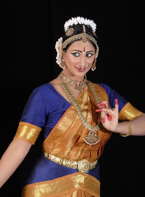 Meru Foundation Brings Classical Dancer Rasika Kumar