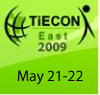 TiECON East Returns - Arms You To Tackle Uncertain Times