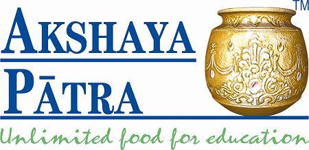 Akshaya Patra Crosses The One Million Mark